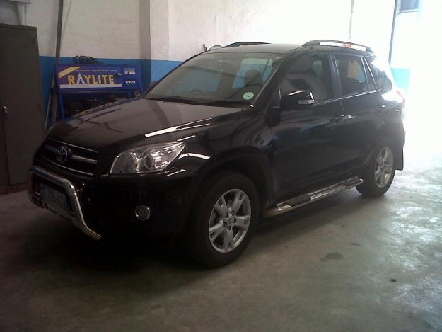 Toyota Rav4 2.0Gx. Full House. Excellent condition!