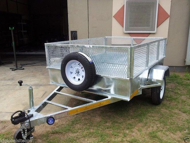 Trailers For Sale!!!