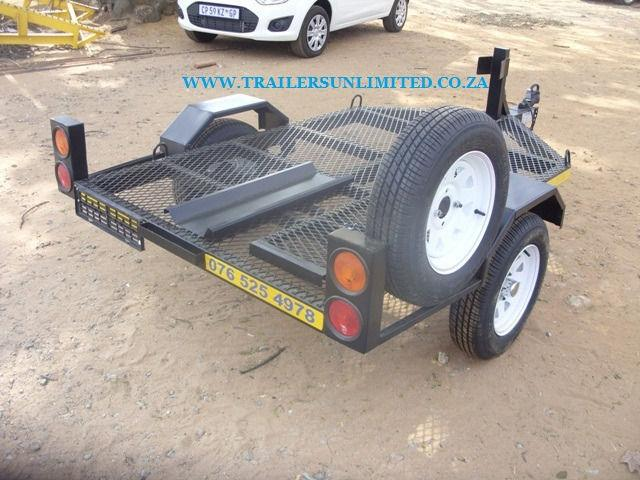Trailers in krugersdorp,we issue out Registration