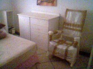 Tree House compactum Plus matching Rocking chair sale