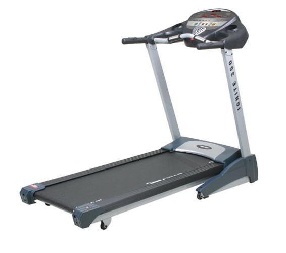 Trojan Ignite 350 Treadmill