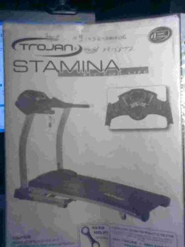Trojan Stamina Model 2815PT2