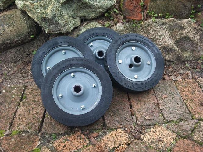 Trolley wheels for sale