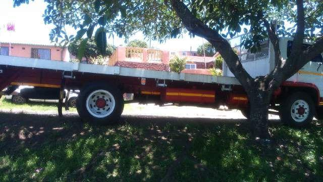Truck Body For Sale