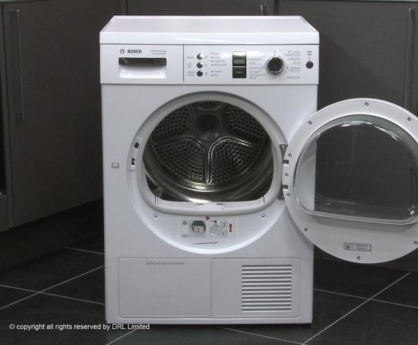 Dryer: Samsung Dryer Not Heating