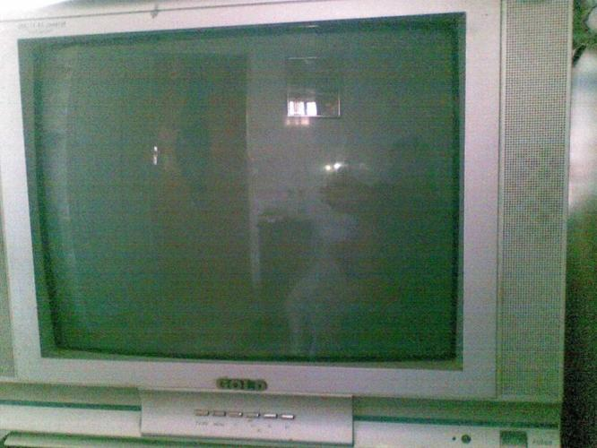 Tv and dvd player combo