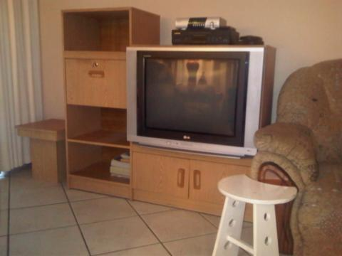 TV cabinet/wall unit for Sale in Cape Town, Western Cape Classified ...