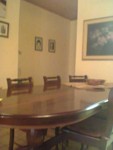 URGENT !!! Buffet with Dining Table
