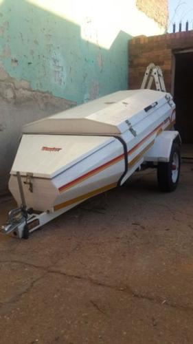 Venter Trailer With