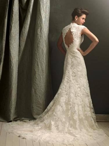 Vintage lace wedding dresses for sale in cape town for Western vintage wedding dresses