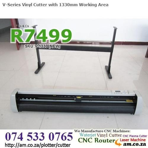 Vinyl Cutters/Advanced Machinery,Vinyl Cutter with