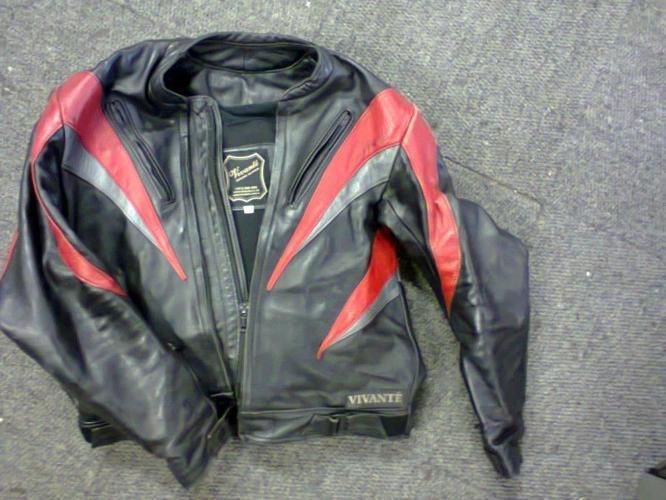 Vivante bike jacket
