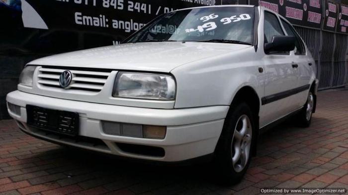 Volkswagen Jetta 3 1.8 CSX for sale 1996