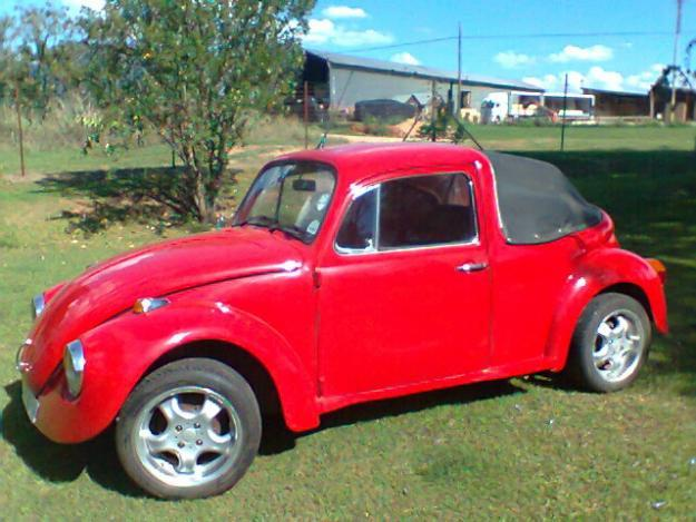 VW Beetle 1968 model 1600 twin port motor & 1300 motor