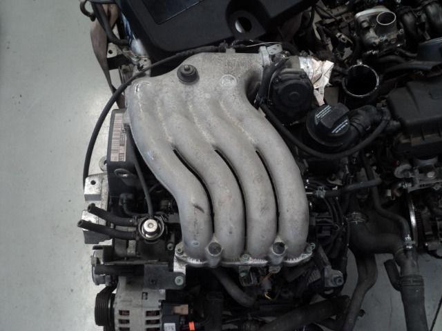 VW GOLF JETTA 4 2L ENGINE apk