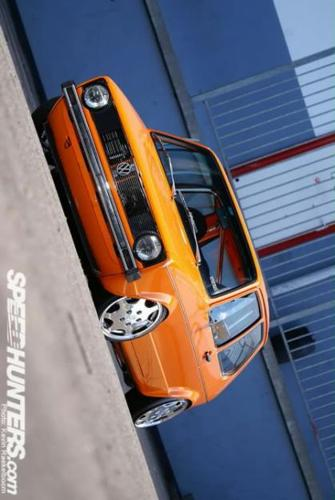 VW old school golf1 chrome bumpers for sale