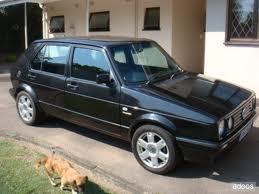 VW Velocity 1.6i 2006