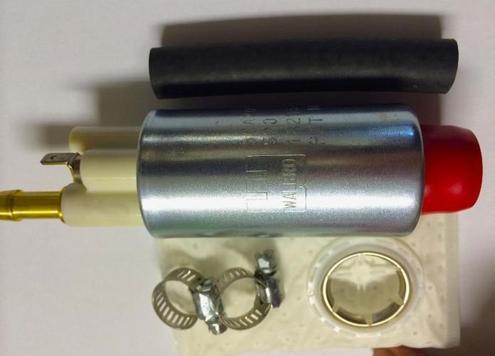 walbro petrol pump opel astra & kadett ! for sale in cape town