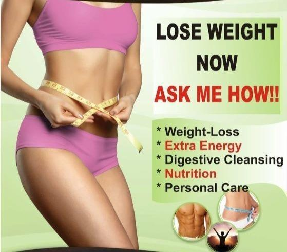 Wanted 40 people to loose weight: 4-6kg