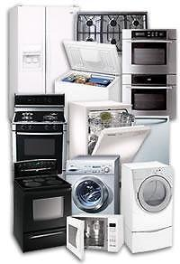 Wanted broken appliances cash paid and collected for Sale in