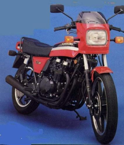 Wanted : Kawasaki kz550 starter motor.