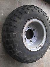 wanted tyres & tubes 145/70-6