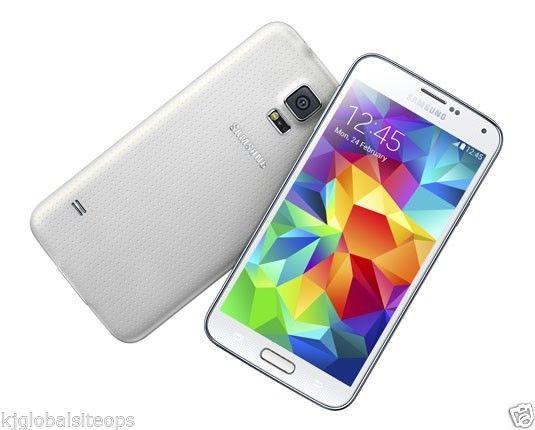 WATERPROOF Samsung Galaxy s5 16gig LTE (Brand new) TO