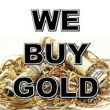 We buy any type of jewellery whether old or broken