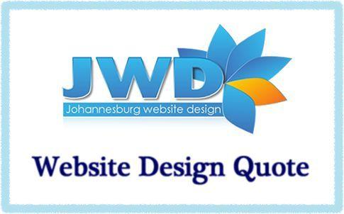 Website Design Quote - Get A Quote For Your Website