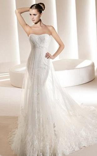 Affordable Wedding Dresses To Hire In Pretoria 54