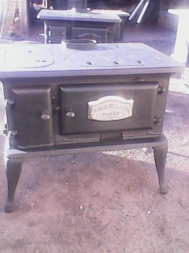 Welcome dover stove