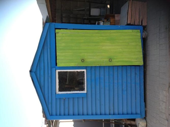 Wendy house 3x2 for sale