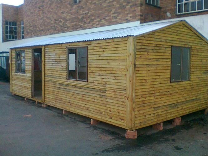 Wendy houses of all sizes