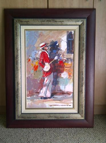 Wessel Marias Painting for sale