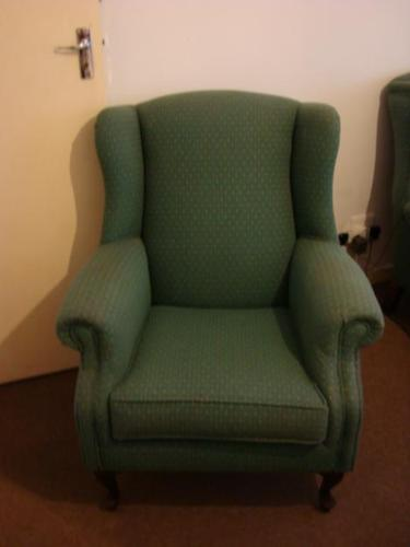 Wetherlys Chelsea Wingback Chairs For Sale In Pretoria Gauteng Classified