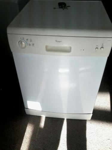 Whirlpool Dishwasher for Sale in Montague Drive