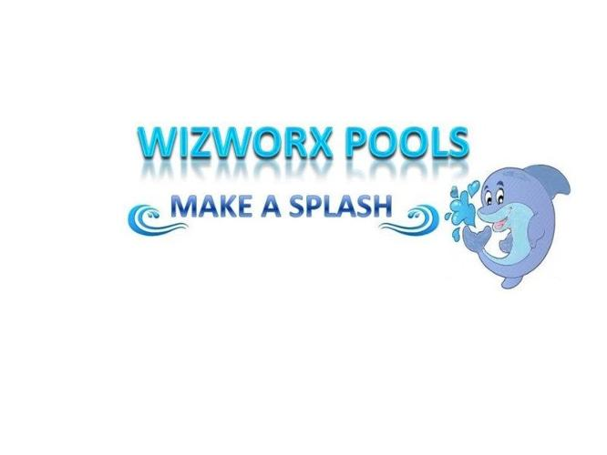 Wizworx Pools Services (Maintenance, Repairs and