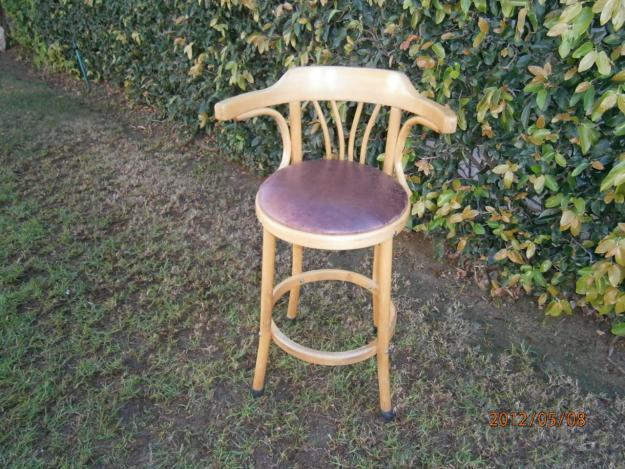 Woodbender Kitchen/counter Chair For Sale In Stellenbosch