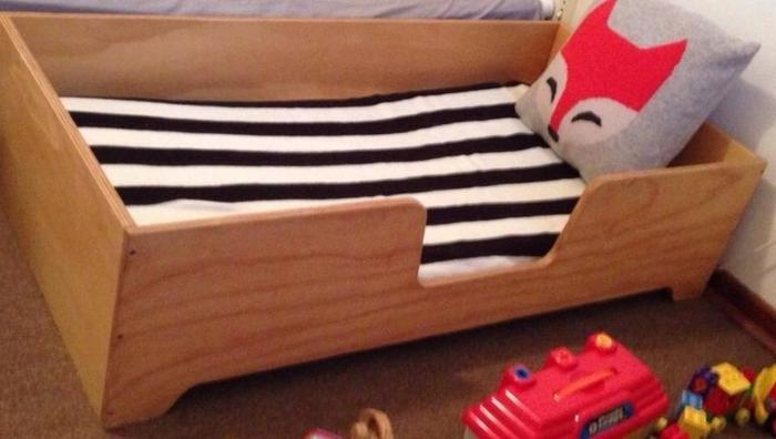 Wooden Toddler Bed For Sale For Sale In Bloemfontein Free