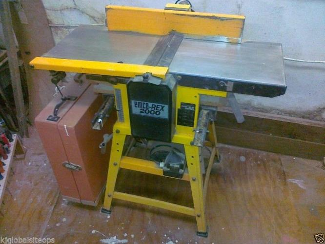 Woodworking Planer Thicknesser Mortise Slotter For Sale In Cape Town Western Cape Classified Southafricanlisted Com