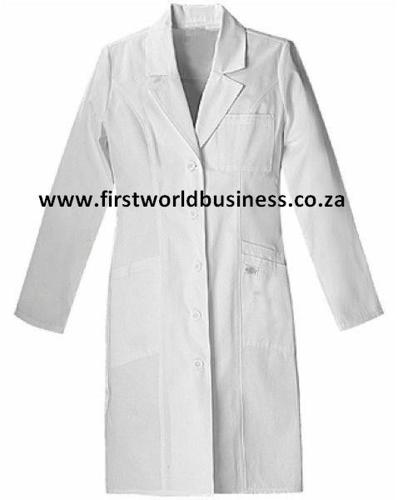 Work Lab Coats on special,
