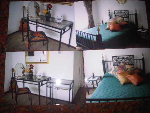 Bedroom Suites  Sale on Wrought Iron Bedroom Suite For Sale In Johannesburg  Gauteng