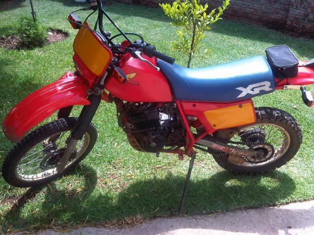 XR500RE