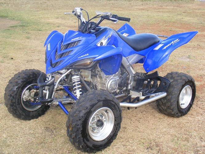 yamaha 700 raptor for sale for sale in bloemfontein free state classified. Black Bedroom Furniture Sets. Home Design Ideas