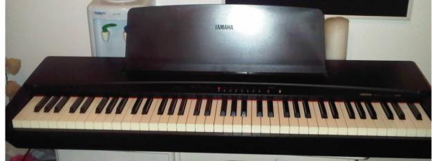 yamaha 76 key keyboard for sale in cape town western cape