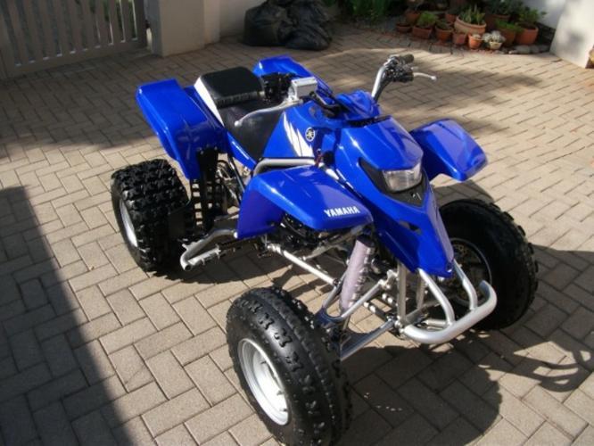 Yamaha Blaster For Sale Pretoria