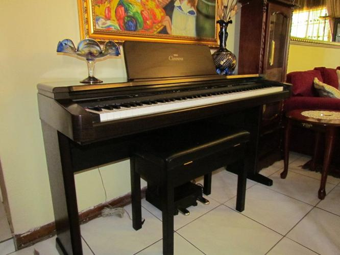 Yamaha clavinova cvp for sale in kempton park gauteng for Used yamaha clavinova cvp for sale