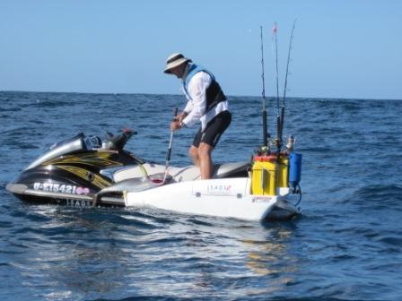 Yamaha fx 160 waverunner 2008 jetski for sale in for Fishing jet ski for sale