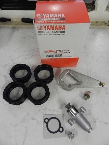 Yamaha Jetski VX1100 VX 1100 Manifold Combination Kit for