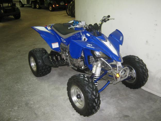 yamaha quad yfz 450 raptor for sale in knysna western cape classified. Black Bedroom Furniture Sets. Home Design Ideas